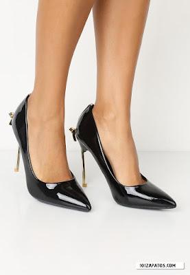 Zapatos Elegantes de Mujer