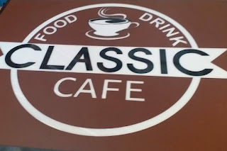 CLASSIC CAFE