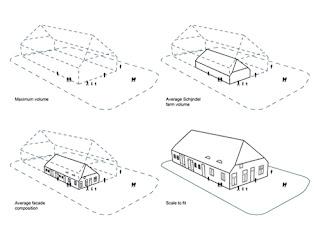 MVRDV Diagrama