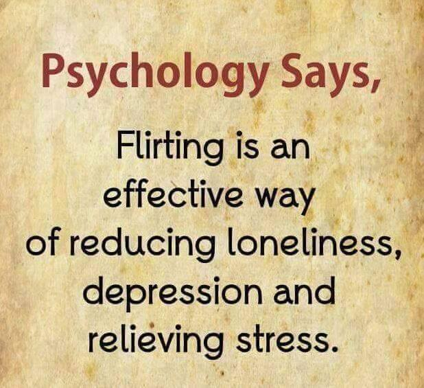 Psychological Facts 4