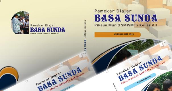 Download Buku Bahasa Sunda Kelas 9 KTSP BSE Terbaru