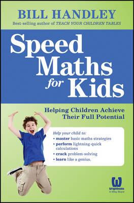 Speed Maths For Kids PDF (English) Download