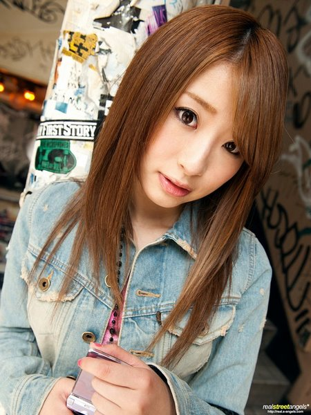 Real Street Angels - m179 MISA 01050