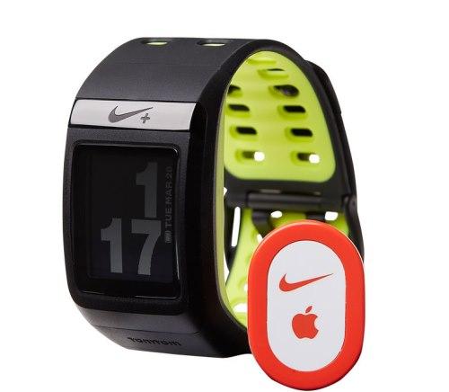 299d68d3954 Visão geral do Nike+ GPS com o Footpod