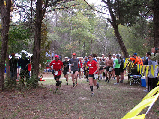 Big Cedar 100: Thoughts from my first 100.
