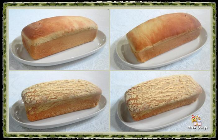 Pão de milho verde 1