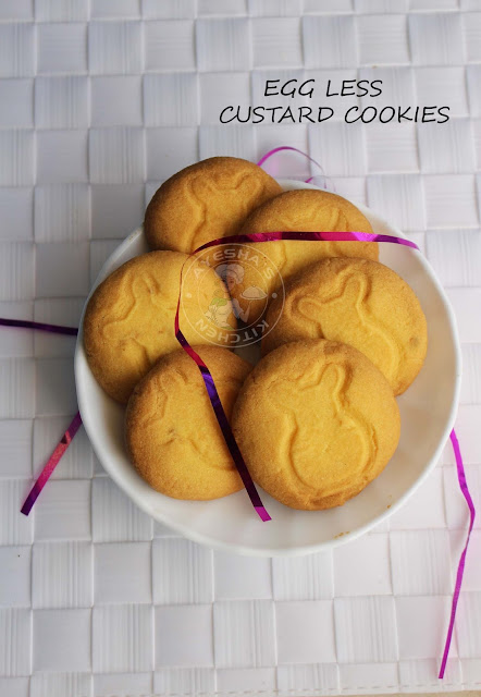 eggless custard cookies perfect cookies recipes custard recipes custard powder recipes ayeshas kitchen easy baking recipes cookie recipes biscuits custard biscuits