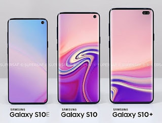 galaxy s10 harga dan spek