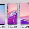 Bocoran Terbaru Spesifikasi Samsung Galaxy S10 Gadget Siap Rilis Harga Murah