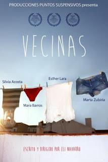 Vecinas