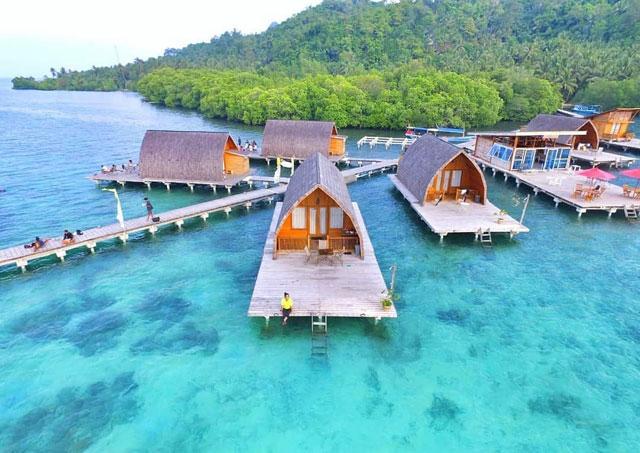 5 Tempat Wisata Di Lampung Yang Hits Dan Banyak Dikunjungi