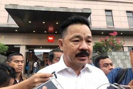 Tokoh Tionghoa: Pecat Dubes Rusdi Kirana Jika Terlibat