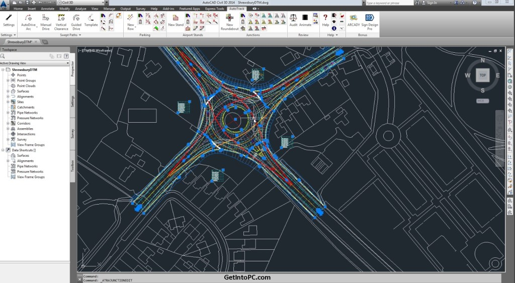 autocad 2007 free download for windows 7 32 bit with crack torrent