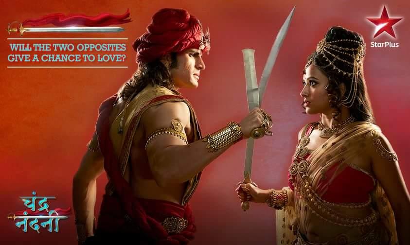 Chandra Nandini' Serial on Star Vijay Tv Wiki Cast,Plot,Promo,Timing