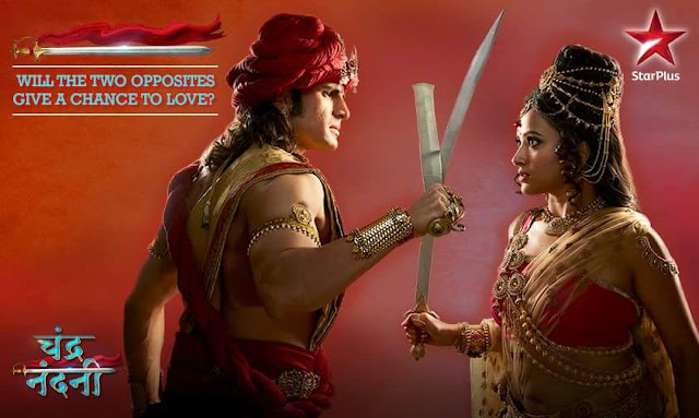 'Chandra Nandini' Serial on Star Vijay Tv  Wiki Cast,Plot,Promo,Timing,Title Song