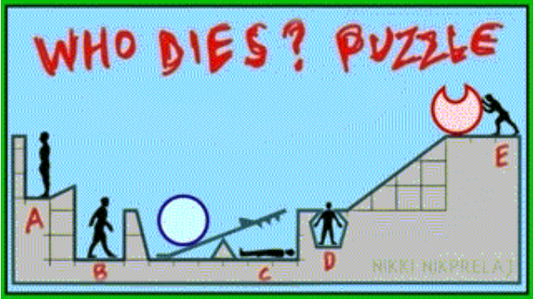 Brain Teasers and Answers : Genius Puzzles