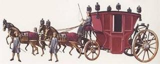 عربة للنقل