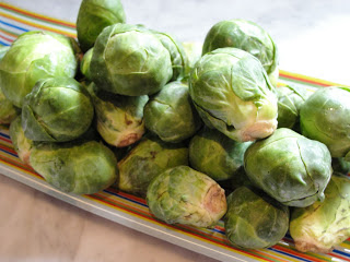 how to eat brussel sprouts