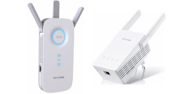Router TP-Link RE210