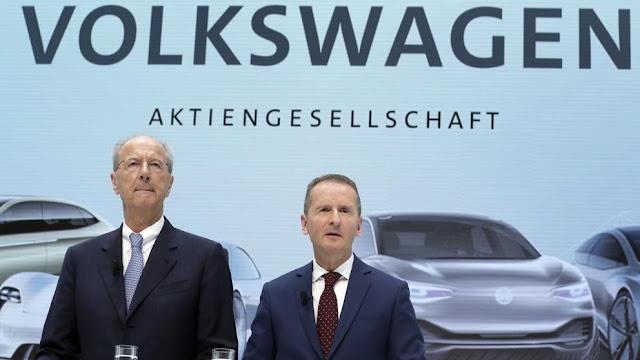 Volkswagen reordena el negocio para acelerar su transformación