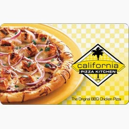 Printable Coupons For California Pizza Kitchen Restaurant