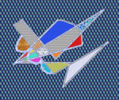 Lo abstracto inquieta, lo figurativo tranquiliza