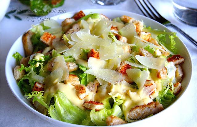 recetas de ensaladas fciles y ricas