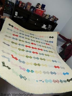 canada centennial quilt