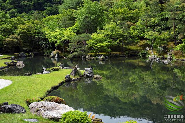 京都~天龍寺