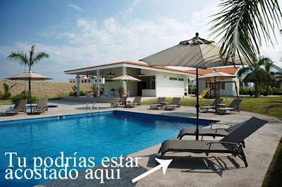 Casa club Entre Ríos