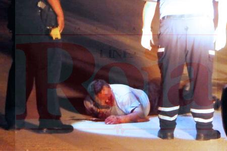Violenta mañana en Playa del Carmen con la ejecución de un extranjero en la colonia Ejido; así como otro lesionado de un balazo y una persecución a balazos en el filtro Sur