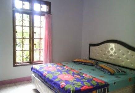 Kamar Tidur Villa 0059