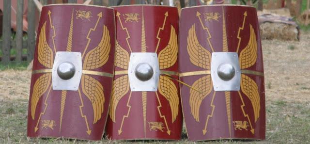 Cosas fungibles y Derecho de la antigua Roma