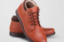 Jasa foto produk sepatu di kota bandung