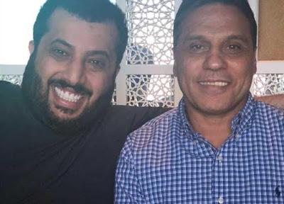 مباراة مع منتخب عالمى, هدية تركى الشيخ للفراعنة, تعيين حسام البدرى, المدير الفنى لمنتخب مصر,