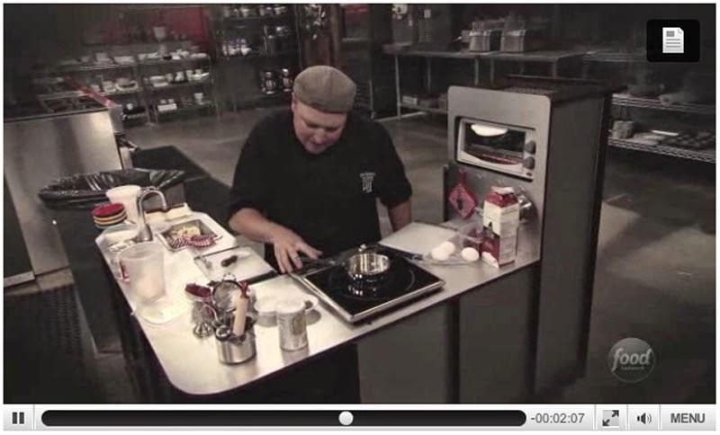 Cutthroat Kitchen Transforms Kidkraft Uptown Espresso