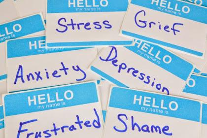 Lebih Mengenal Kesehatan Mental Dan Sifat Sifatnya