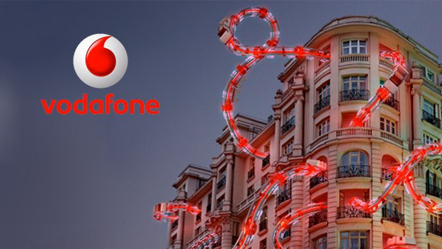 Vodafone fibra incidencia