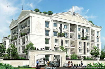 Flats in sarjapur road