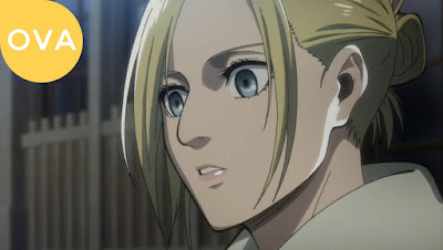Shingeki no Kyojin: Lost Girls Episode 1 Subtitle Indonesia