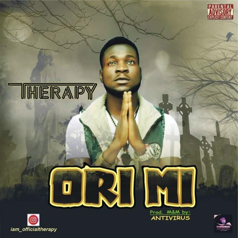 MUSIC] (Victor Taiwo, RN) Therapy - Ori Mi mp3 (Download Here