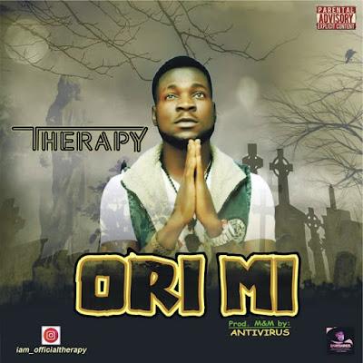 (Victor Taiwo) Therapy - Ori Mi mp3 Download