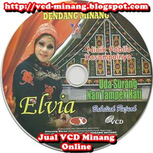 Download MP3 Elvia - Biduak Den Karam (Full Album)