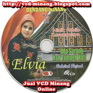 Download MP3 Elvia - Biduak Den Karam (Full Album)