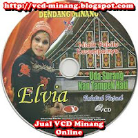 Elvia - 3 Bulan Cinto Tajalin (Full Album)