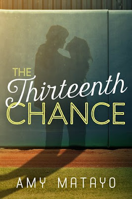 Heidi Reads... The Thirteenth Chance by Amy Matayo