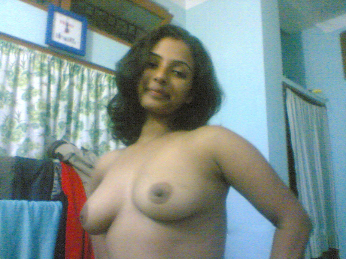 My neighbor milf nude