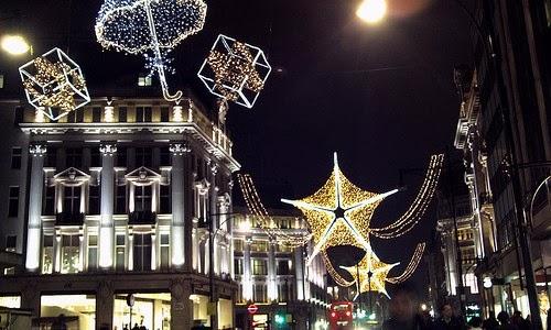 christmas lights london # 68