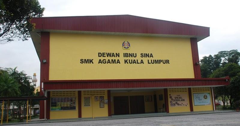Pusat Sumber Smka Kuala Lumpur Sejarah Penubuhan Smkakl