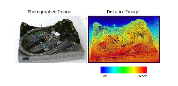 Toshiba Proposes Single-Lens RGB-Depth Camera - F4News